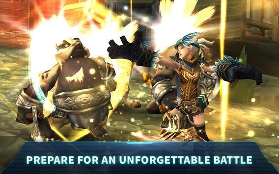 ChronoBlade screenshot 7