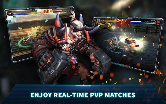 ChronoBlade screenshot 6