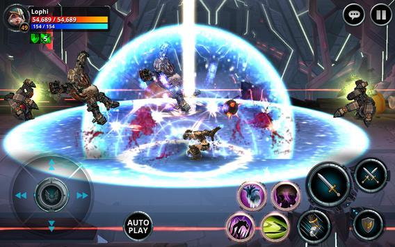 ChronoBlade screenshot 9