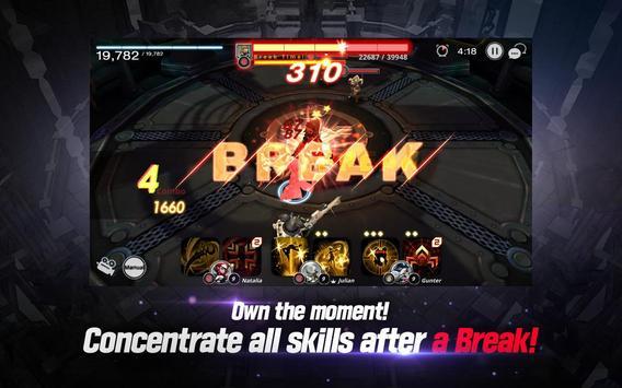 Destiny6 apk screenshot