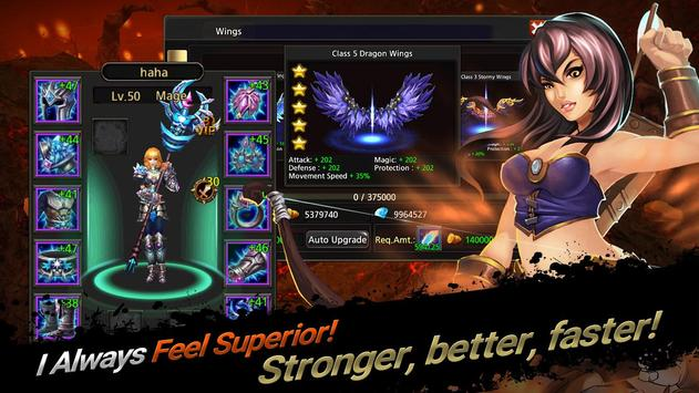 Dragonguard screenshot 6