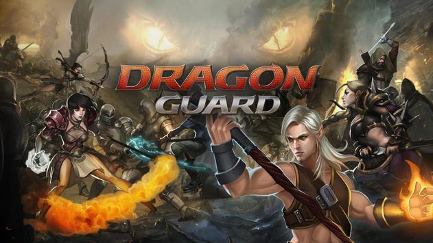 Dragonguard poster