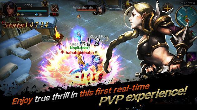 Dragonguard screenshot 9