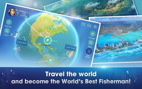 FishingStrike screenshot 7