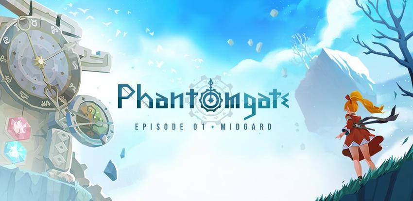 Phantomgate : The Last Valkyrie APK