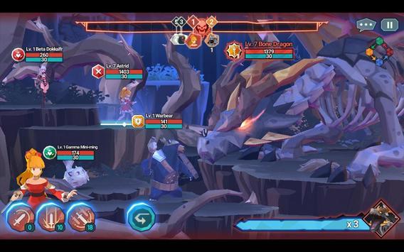 幻影之門: 最後的女武神 截圖 11