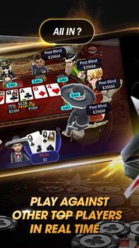 4Ones Poker Holdem Free Casino apk screenshot