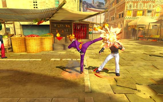 KOF ALLSTAR screenshot 13