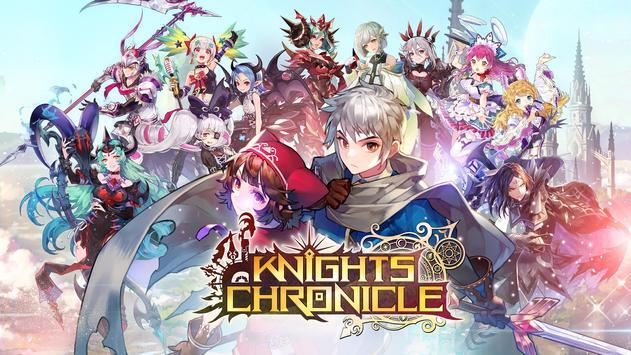 Knights Chronicle screenshot 1