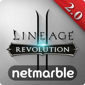 리니지2 레볼루션 icon