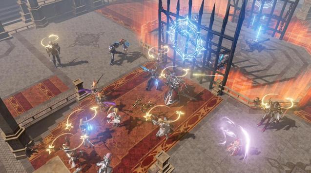 리니지2 레볼루션 скриншот 6