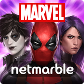 MARVEL Future Fight ícone