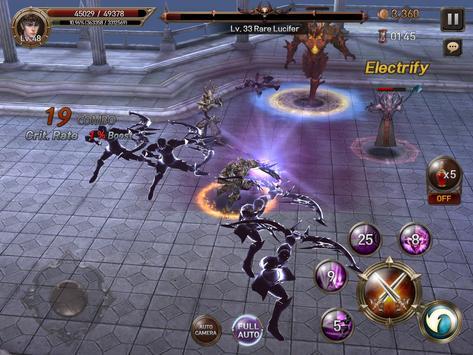 EvilBane: ReBoot apk screenshot