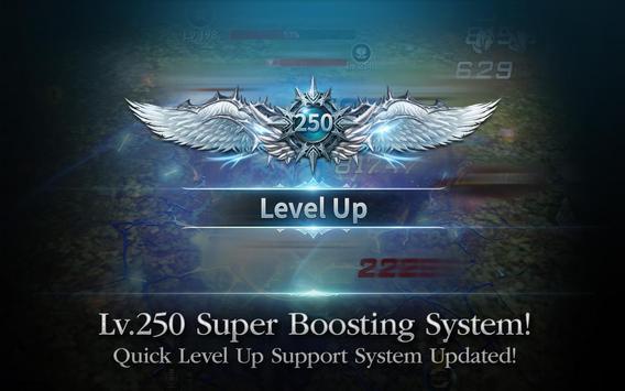 Lineage2 Revolution screenshot 8