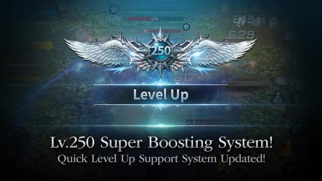 Lineage2 Revolution screenshot 1