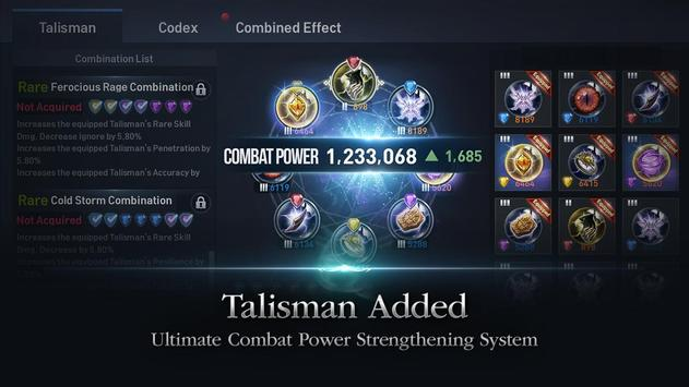 Lineage2 Revolution apk screenshot