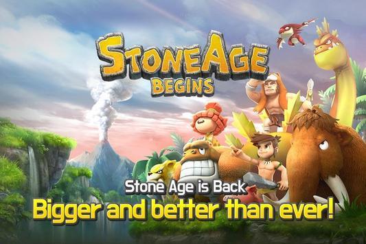 Stone Age Begins screenshot 2