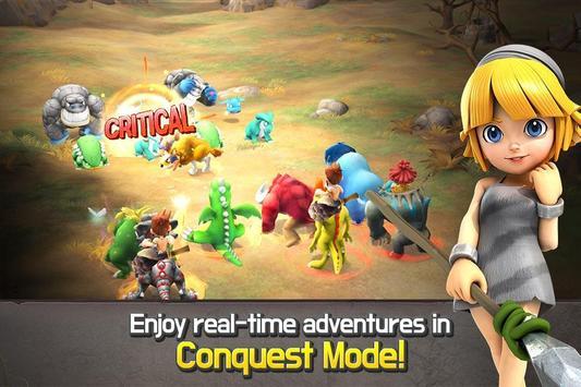 Stone Age Begins screenshot 5
