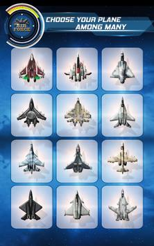 Air-Force apk screenshot