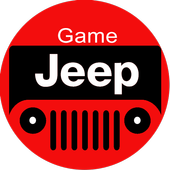 Jeep Game Off-Road icon