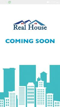 Real House poster