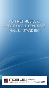 Bloobuy @ MWC 2014 poster