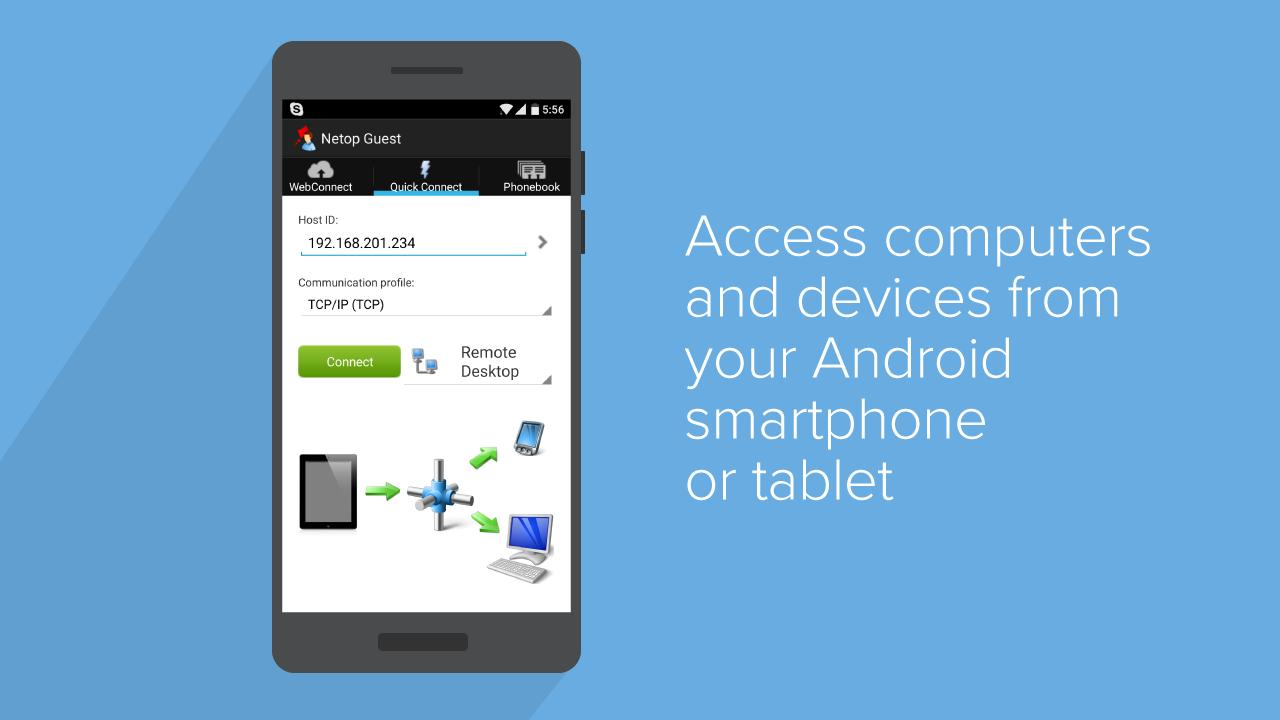 Netop remote control guest for android apk download.
