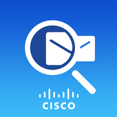 Cisco Packet Tracer Mobile icon