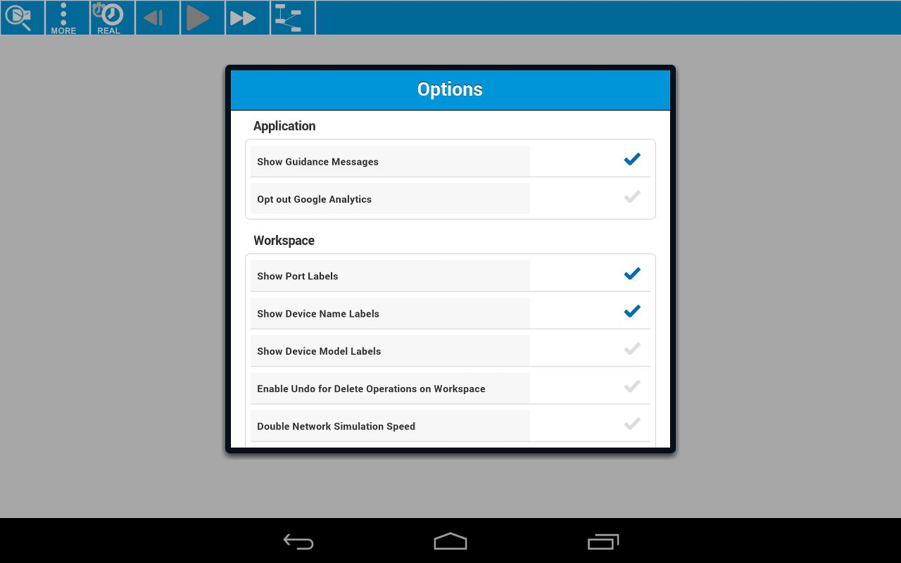 google analytics opt out android