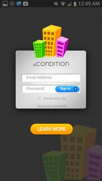 uCondition - Room Condition apk screenshot