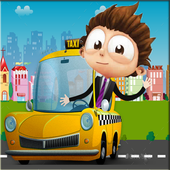 Angelo-Taxi-Kids icon