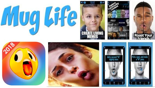 Mug Life App Video Tips screenshot 2