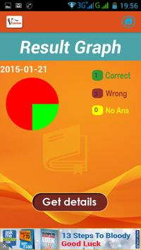 Vcareer Exam preparation screenshot 3