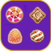 Candy Line Game icon