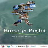 Bursa'yı Keşfet icon