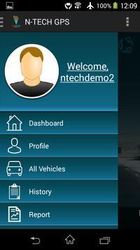 N-TECH GPS screenshot 3