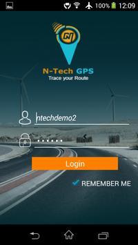 N-TECH GPS screenshot 1