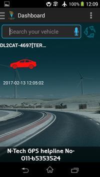 N-TECH GPS screenshot 2