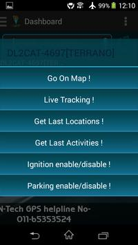 N-TECH GPS screenshot 4