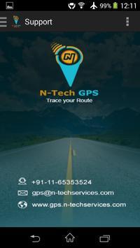 N-TECH GPS screenshot 6
