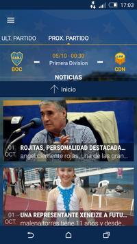Boca Juniors - App Oficial poster