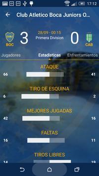 Boca Juniors - App Oficial screenshot 3