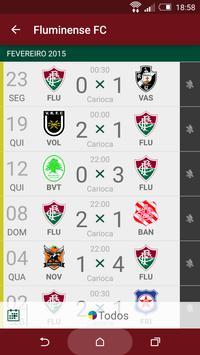 Fluminense screenshot 4