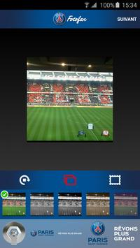 PSG Fotofan screenshot 3
