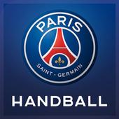 PSG Handball icon
