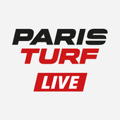 Paris-Turf LIVE icon