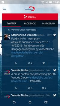 Vendée Globe 2016 screenshot 4