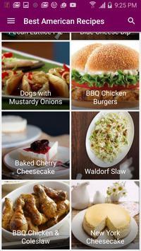 Best american recipes descarga apk gratis estilo de vida best american recipes poster best american recipes captura de pantalla de la apk forumfinder Images