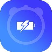 Save Battery - Smart Alarm App icon