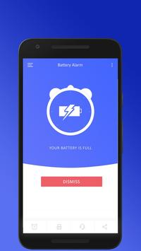 Save Battery - Smart Alarm App apk screenshot